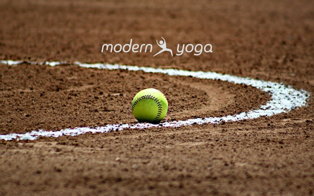 Modern Yoga Softball Teams