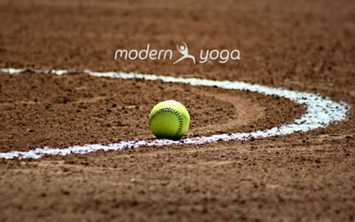 Free Hot Yoga! Donation Class to support our softball teams