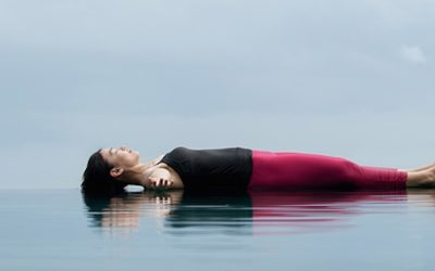 Yin Yoga followed by Yoga Nidra