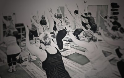 Beginners Yoga Workshop with Kim