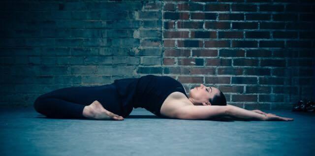Myofascial Release & Yin Yoga Workshop
