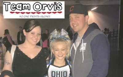 Free hot yoga class to support the Team Orvis
