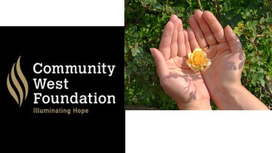Free Hot Yoga! Donation Class to support the Community West Foundation