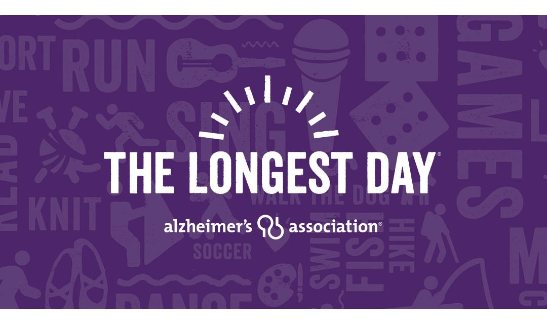 Free hot yoga class to support the Alzheimers Association