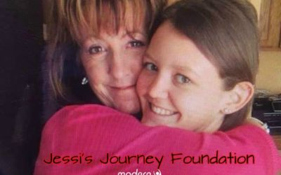 Free Hot Yoga! Donation Class to support Jessi's Journey Foundation