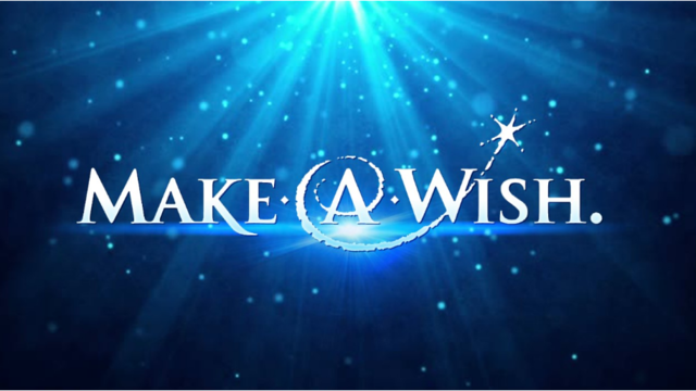 Free hot yoga class to support the Make a Wish Foundation