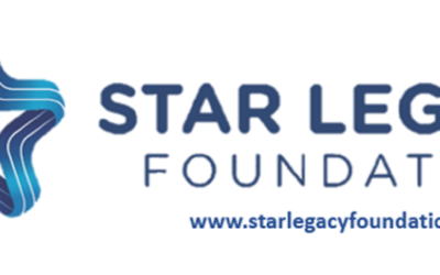Free hot yoga class to support the Star Legacy Foundation