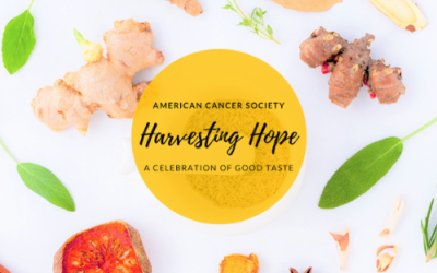Free Hot Yoga! Donation Class to support Harvesting Hope