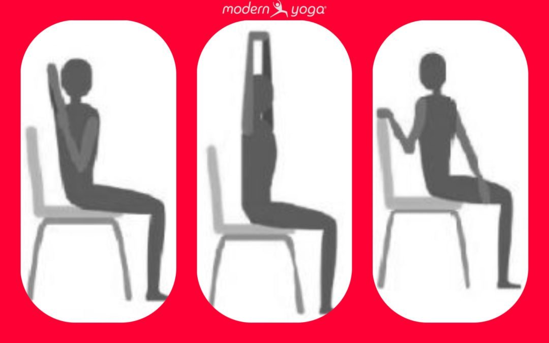 Chair Yoga Classes