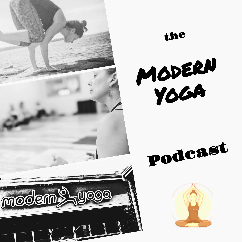 The Modern Yoga Podcast